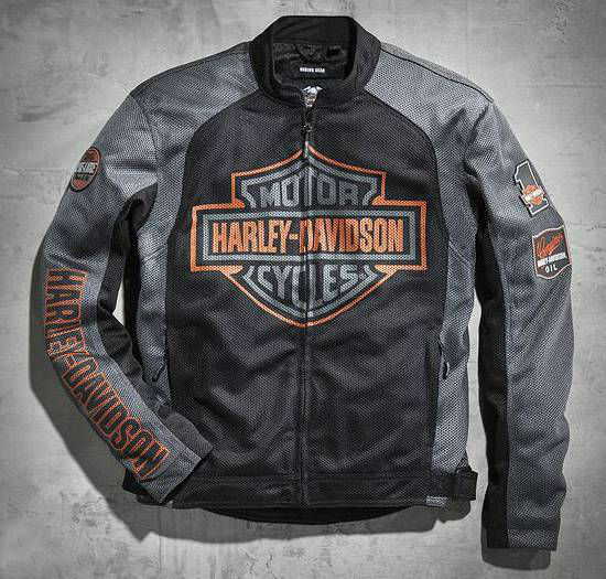 "Harley-Davidson Announces ""Rewire"" Progress"