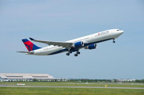 Could Cargo Drive Delta's International Route Resumptions?