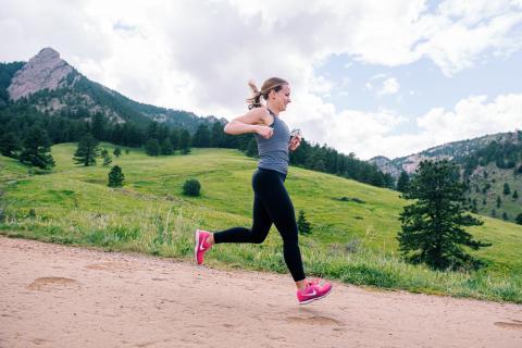 How To Train For A Half Marathon
