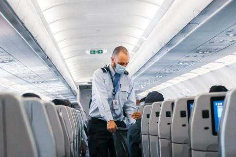 Post Pandemic Travel