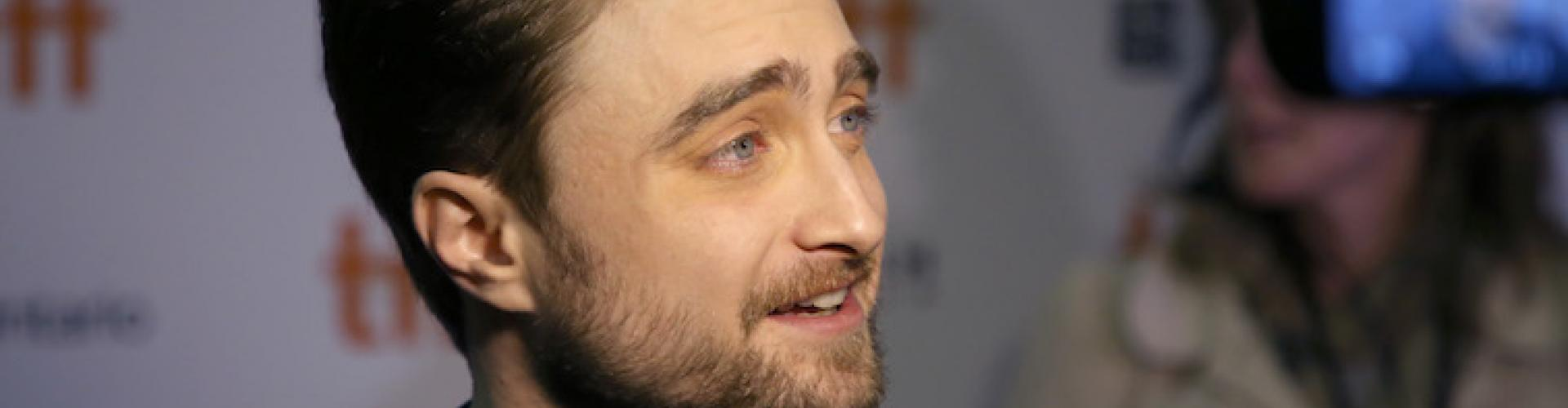 Daniel Radcliffe Doesn't Like to Watch a Specific 'Harry Potter' Movie